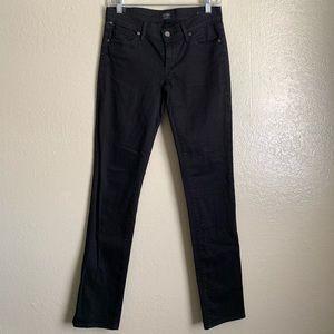 CoH Ava Low Rise Straight Leg Size 27